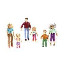 Dollhouse Dad Figure - 9