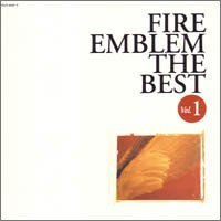 FILE EMBLEM THE BEST VoL.1