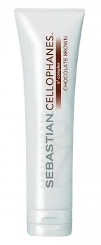 Sebastian Cellophanes Chocolate Brown 300ml by Sebastian Professional