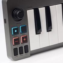 M-Audio Keystation MINI 32 keyboard USB keyboard MIDI keyboard