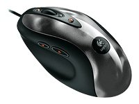 Logitech Mx518 Gaming Mouse (Logitech MX 518 Gaming-Grade Optical Mouse - Mouse - optical - 8 button(s) - wired - USB - LOGITECH MX518 GAME MSE USB)