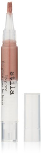 Stila Lip Glaze Brown Sugar - 1