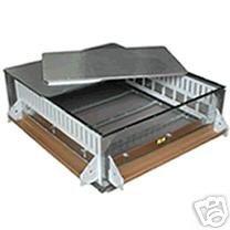 chicken brooder box - 9