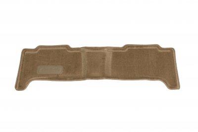 Set of 2 Lund 606126 Catch-All Carpet Beige Front Floor Mat