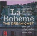 Music : Puccini: La Boheme - Dream Cast