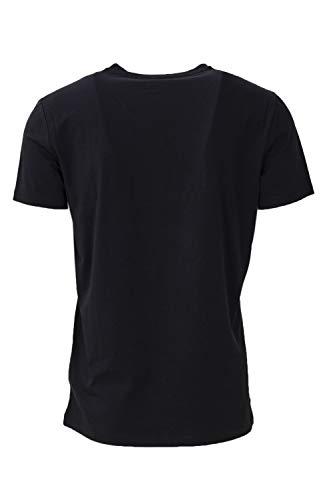 Negro Calvin para Klein Vaquero Hombre rAx8wIA4