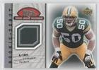 A.J. Hawk (Football Card) 2006 Upper Deck Rookie Debut NFL Rookie Jersey Collection ()