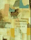 Selected Poems, Barbara Guest, 1557132003