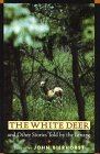The White Deer, John Bierhorst, 0688129005