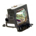 Electrified LMP-P200 Replacement Lamp for Sony Projectors.
