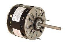 "CENTURY D1036 Century D1036 Standard Efficiency Indoor Blower Motor, 5-5/8"", 208 -  A.O SMITH, 503084"