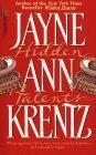 Hidden Talents, Jayne Ann Krentz, 0671778714