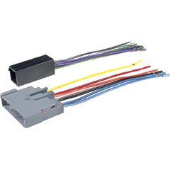 Metra - Amplifier Integration Wiring Harness Adapter