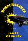 Bordersnakes, James Crumley, 0892965738