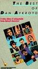 The Best of Dan Aykroyd [VHS]