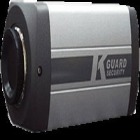 Camera Tv Box Lines (Kguard Box Cameras , Color SONY 1/3