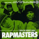 Rapmasters:from Tha Vaults 8Clean Version