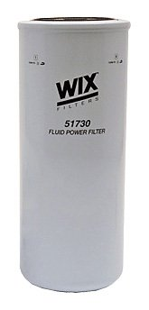 WIX Filters - 51730 Heavy Duty Spin-On Hydraulic Filter, Pack of 1