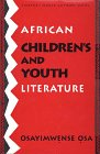 World Authors Series: African Children's and Youth Literature