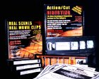 Action/Cut Film Directing Videotape Collection [VHS] by