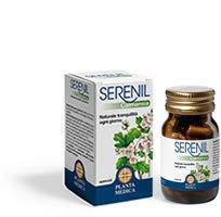 ABOCA - PLANTA MEDICA - Serenil BUEN HUMOR 100 Cápsulas