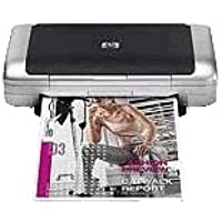 HP Hewlett-Packard Deskjet 460CB Mobile Printer - C8151A#A2L