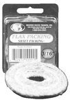 Flax Packing 2' X 1/8 Coil by WESTERN PACIFIC TRADING
