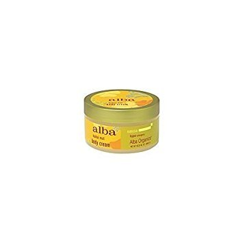 Alba Botanica Hawaiian Spa Treatments Kukui Nut Body Cream 6.5 fl. oz. 6.5fl. oz. (a) ()