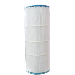 Harmsco HC-90-150 Hurricane 90 HP Pleated Polyester Water Filter Cartridge by Harmsco