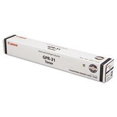 – 2790B003AA (GPR-31) Toner, 36,000 Page-Yield, Black