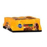 Pedigree Choice Cuts Wet Dog Food Case Mixed Case