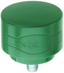 LIXIE Replacement Face For 2 Face Dead Blow Hammer - Model: 200M Face Diameter: 2''