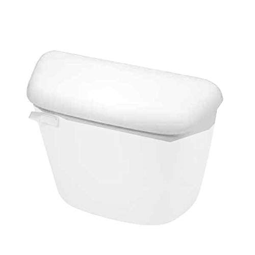 Mansfield 160-LID Mansfield Tank Cover for 160 Tank White (Toilet Tanks Mansfield)