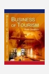 Business of Tourism Paperback