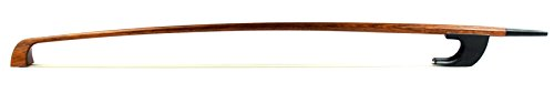 Pro Master Yellow IPE Old Baroque Style Double Bass Bow Pernambuco Performance 114g