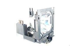 Christie LS+58 交換用プロジェクターランプ電球 ハウジング付き - 高品質交換用ランプ   B006JIFC6E