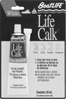 life-calk-1oz-tube-white