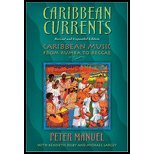Caribbean Currents - Caribbean Music from Rumba to Reggae (REV 06) by [Paperback (2006)]