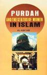 Purdah and the Status of Women in Islam