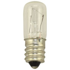 Replacement For IN-05YA6 18V .17a MINIATURE LAMP E12 11A/T4/C Light Bulb 10 (0.17a Miniature)