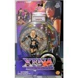 XENA Warrior Princess Callisto Spinning Attack Action