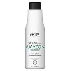 Felps Amazon The Best Shampoo Smooth Intense Hair 1000ml by Felps (Image #6)