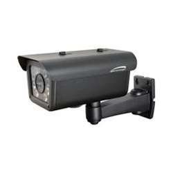 SPECO SPECLPR66H Outdoor Bullet License Plate Recognition Camera 9-22mm Lens, 700 - Plate Camera License Recognition