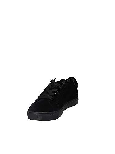 35 Femmes Pe17tr1112 Sneakers Fornarina Noir I8p0n