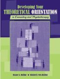 Developing Your Theoretical Orientation in Counseling & Psychotherapy by Halbur, Duane A., Vess Halbur, Kimberly [Paperback]