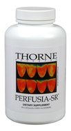 Thorne Research - Perfusia-SR - Sustained-Release L-Arginine to Support Heart Health, Nitric Oxide Production, and Optimal Blood Flow - 120 Capsules