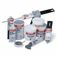 3-Lb. Wear Resistant Putty Kit, Sold As 1 Kit by Loctite