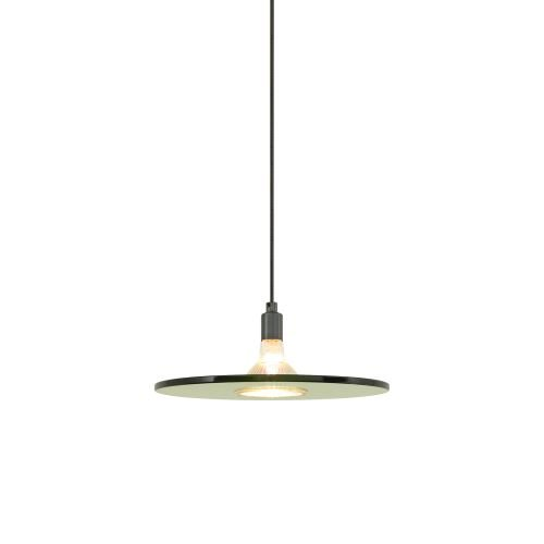 Olive Green Pendant Light in US - 5