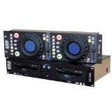 dual cd mixer - 5