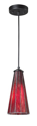 Red And Black Pendant Lighting in US - 7